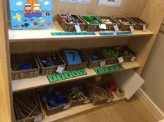 Number Area http://www.earlyexcellence.com/our_centre.html