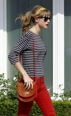 Taylor Swift Classic-Chic