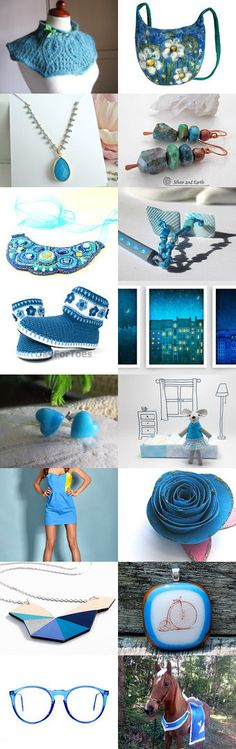 Easter Treasures by Daniela Mati on Etsy--Pinned with TreasuryPin.com
