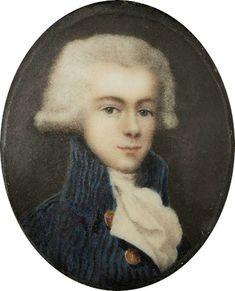 Роман Игнацы Франтишек Потоцкий (1741 - 1809).