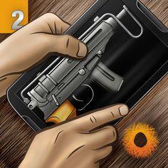 Download Weaphones Firearms Simulator 2 for Mac Free #MacDownloads