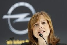 GM's First Female CEO Will Make Half Of What Her Predecessor Made