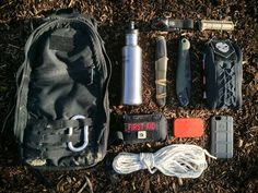 Loadout: Quick & Dirty Stag Pack  Last weekend I attended one of my best mates stag parties. After having a 'crowd safe' loadout for the day, I swapped it around to this for the evening of bonfires,...