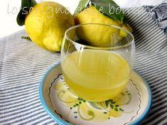 limoncello ricetta per farlo in casa con pochi ingredienti e semplici mosse