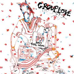 GroupLove...Listen for Tongue Tied on 105.5 The Bridge...Check out their other music here