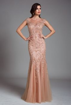 Feriani Couture Evening Style 26214 $389.99 Feriani Couture Evening