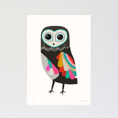 Owl from Inaluxe