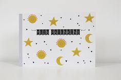 Babytagebücher - Mein Patenkind - Büchlein - ein Designerstück von avaundyves bei DaWanda