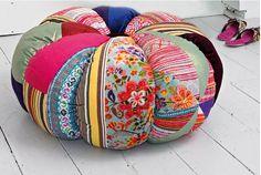 puff em patchwork!