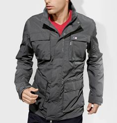BMW M Men's Jacket