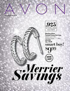 Online avon brochures avon read more from avon 1 ebrochure avon com