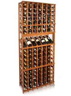 Incorporate Our Individual Wine Racks Into Your Design With Our Modular  Cabinets