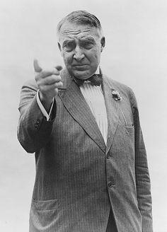 Warren G. Harding - 29th President of the United States
