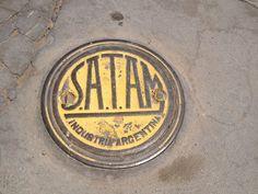 S.A.T.A.M Oriente, Buenos Aires @Santiago Flores