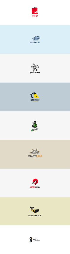 """Check out this @Behance project: """"Creative Logo Mix"""" https://www.behance.net/gallery/37225369/Creative-Logo-Mix"""