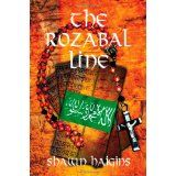 The Rozabal Line (Paperback)By Shawn Haigins