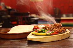 Chicken Fajita at Rodeo - The Tex-Mex Restaurant & Pub