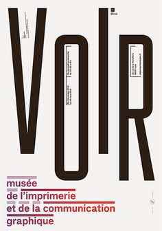 Museum Lyon Poster by Damien Gautier