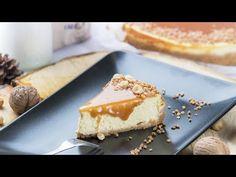 Dámy, aj vy potrebujete po fyzickej námahe vyrovnať hladinu cukru? S Adrianou Polákovou je to jednoduché – doprajte si zdravú energiu v podobe cheesecaku so slaným karamelom.