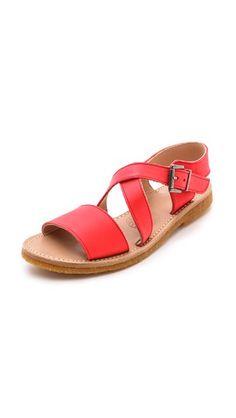 Penelope Chilvers Cresta Sandals