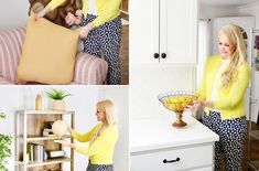 You don't have to spend a ton of money to refresh the look and feel of your home. In fact, with this method, you won't have to spend any money at all! Household Cleaning Tips, House Cleaning Tips, Cleaning Hacks, Cereal Box Organizer, Laundry Detergent Recipe, Perfect Live, Washi Tape Diy, Wool Dryer Balls, Homekeeping
