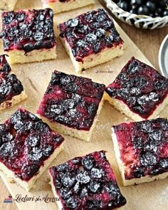 Top 10 retete de fursecuri pentru Craciun - Lecturi si Arome Top 15, Bruschetta, Mozzarella, Gem, Cheesecake, Caramel, Gluten, Desserts, Recipes