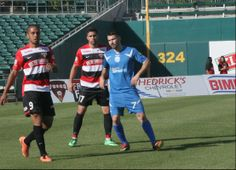 Week 2 of the 2014 PDL season, Misioneros midfielder Javier Castro is recognized and honored as part of the Team of the Week along with honorable mentions for Bryan De La Fuente and Jose Pepe Miranda