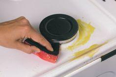 Domácí čisticí prostředky – Tchibo Plastic Cutting Board, Cleaning, Ethnic Recipes, Kitchen, Food, Cooking, Kitchens, Essen, Meals
