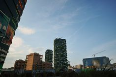 MILANO | Progetti Porta Nuova - Page 383 - SkyscraperCity
