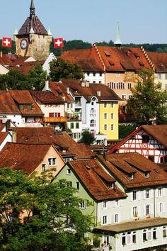 Brugg, Canton of Aargau | Switzerland