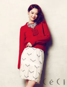 Sulli ★ f(x) #KDrama for Ceci, Sept 2013