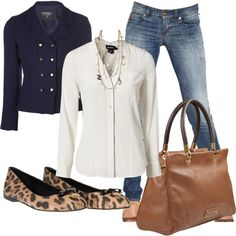 """CLASSIC FASHION"" by rossmoron on Polyvore"