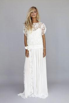 Vestido novia!