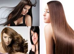 Easy tips how to make Your Hair Shiny - Latest Fashion Trends Pk