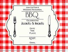 Rehearsal Dinner Invitations: Vistaprint :  wedding calgary diy invitations rehearsal stationery 672164805