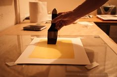 How are Platinum/Palladium prints made?    This page gives an overview...