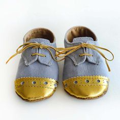 Baby+Toddler+Boy+or+Girl+Shoes++Gray+grey+Canvas+with+by+ajalor