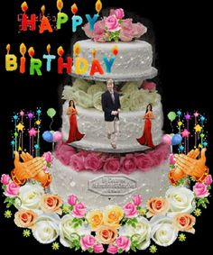 Happy Birthday Didi, Happy Birthday Gif Images, Animated Happy Birthday Wishes, Happy Birthday Greetings Friends, Happy Birthday Clip Art, Happy Birthday Wishes Images, Happy Birthday Celebration, Happy Birthday Flower, Happy Birthday Chocolate Cake