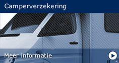 Informatie camper verzekering