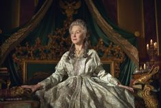 """In HBO's """"Catherine the Great,"""" Mirren portrays the Russian empress at the height of her powers. Gentleman Jack, Peter The Great, Catherine The Great, Ragnar Lothbrok, Helen Mirren, Margaret Atwood, Chernobyl, Reign, Catalina La Grande"""