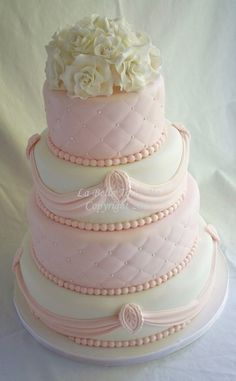 March of Dimes cake Beautiful Wedding Cakes, Gorgeous Cakes, Pretty Cakes, Amazing Cakes, Dream Wedding, Cake Icing, Fondant Cakes, Cupcake Cakes, Eat Cake