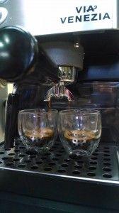 Saeco Via Venezia non-pressurized portafilter upgrade Cooking 101, Coffee Art, Barista, Espresso Machine, Pots, Espresso Coffee Machine, Jars, Latte Art, Pottery