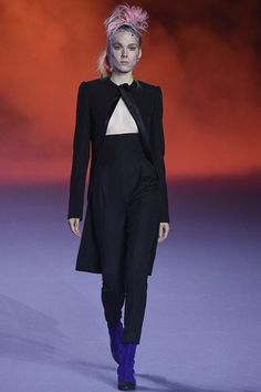 Haider Ackermann Spring 2016 Ready-to-Wear Collection Photos - Vogue