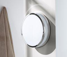 Svietidlo do kúpeľne s LED Led, Mirror, Home Decor, Decoration Home, Room Decor, Mirrors, Home Interior Design, Home Decoration, Interior Design