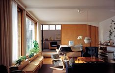 In the Footsteps of Alvar Aalto