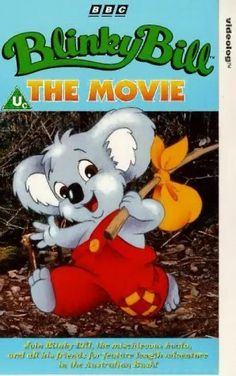 Blinky Bill 1992