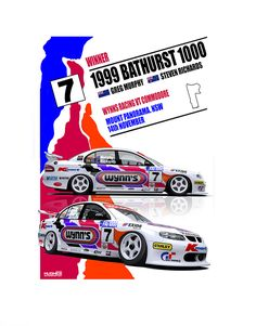 Mount Panorama, V8 Supercars, Touring, Race Cars, Super Cars, Racing, Graphic Design, Drag Race Cars, Auto Racing
