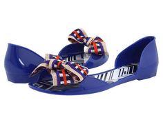 Peep Toe Flat Shoes for Women 2013