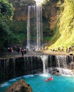 "4,499 Suka, 81 Komentar - THIS IS INDONESIA (@thisisindonesian) di Instagram: ""Curug Ciastana, Kampung Sinarmuda, Desa Bojongkasih, Kecamatan Kadupandak, Kabupaten Cianjur…"""