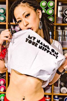 A$AMI ONE + OKON. // Tokyo, Japan #fashion #portrait #photography